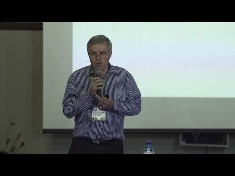SAIIE27: The Status and Challenges of Industrial Engineering in South Africa - Prof Corne Schutte