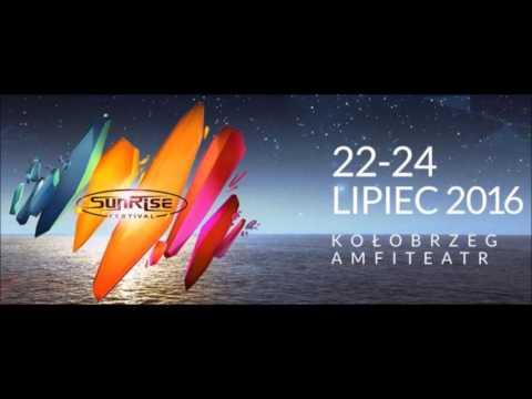 Sunrise Festival 2016 | Dj INOX Dzień 3 | RMF MAXXX  Vol.2