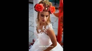 Свадебные платья Lorange 2018