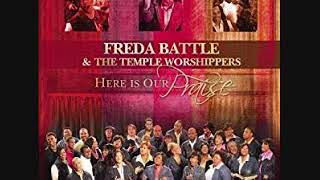 Over And Over Again - Freda Battle & The Temple Worshippers