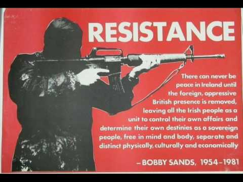 Irish Rebel Songs  Come out and Fight