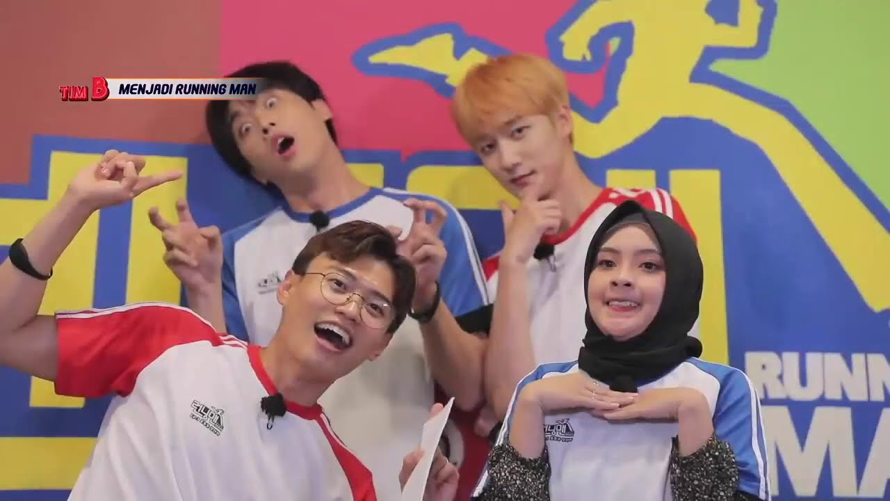 [GOOD FRIENDS HIGHLIGHTS] EPISODE 1 (with KNK, WEi, THE BOYZ, KIM YOUNG CHUL)