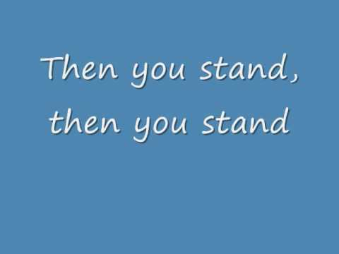 Rascal Flatts Stand Lyrics