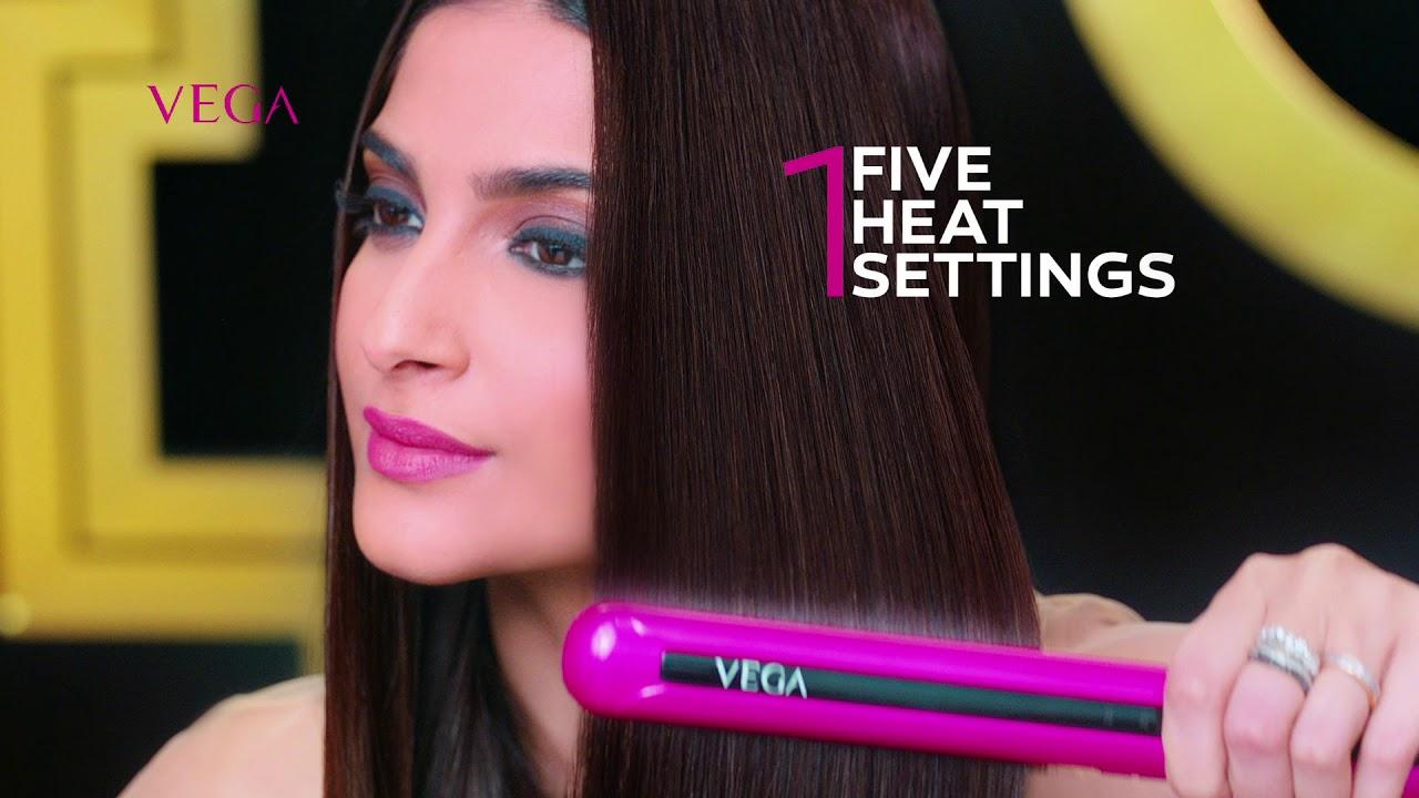 vega or philips hair straightener brush which is best