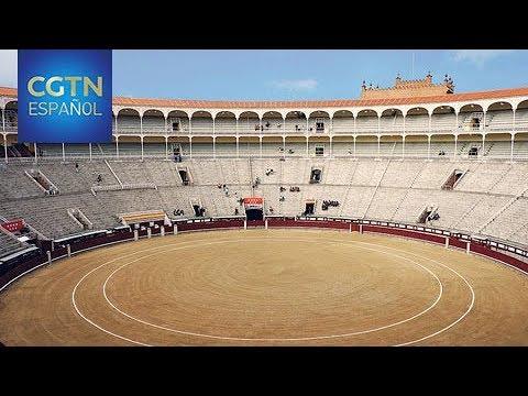 Un recorrido por la historia de la Plaza de Toros de Las Ventas en Madrid