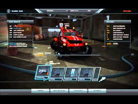 death rally pc  torrent game