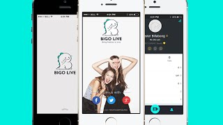 Periscope-Clone Bigo Live Is Rising Social Star In South East Asia Mp3