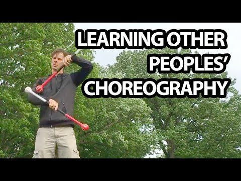 how to learn dance choreography faster