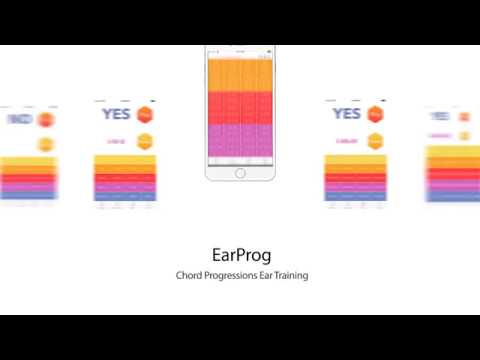 Learn music superpowers with this app for mastering chord