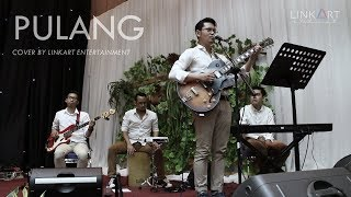 Pulang Float COVER by LinkArt Entertainment