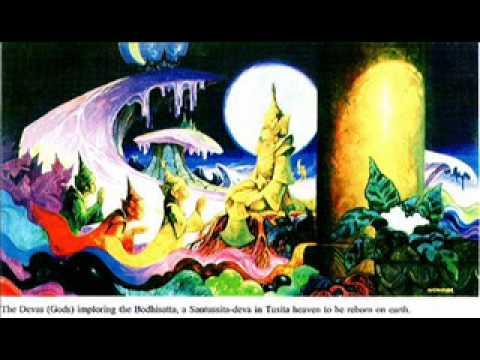 Diferencias entre Theravada y Mahayana 2/2