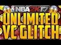 FREE UNLIMITED VC! NBA 2K17 VC GENERATOR READ DESCRIPTION