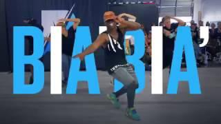Lil' Jon - BIA' BIA' | Choreography by WilldaBeast Adams
