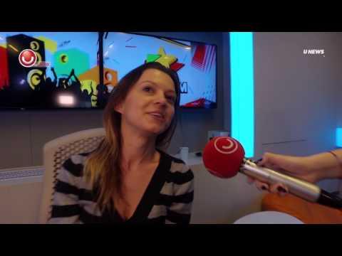 UNews: Jean Gavril Live Improv @Utv 2017