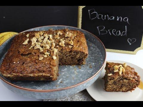 moist-banana-bread-/-gateau-aux-bananes-moelleux