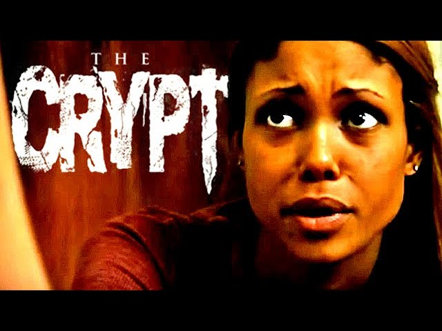 The Crypt (Horrorfilm in voller Länge anschauen, Ganzer Film auf Deutsch, Kompletter Horrorfilm)