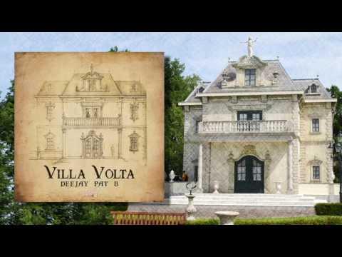 Villa Volta - Pat B (Hardstyle Freestyle Efteling Remix)