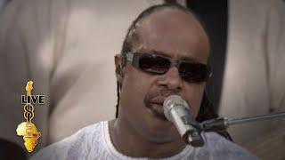 Stevie Wonder - Master Blaster (Jammin') (Live 8 2005)