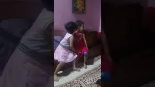 Malini sisterly love!!