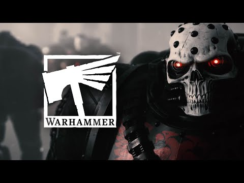 Warhammer Animations Teaser