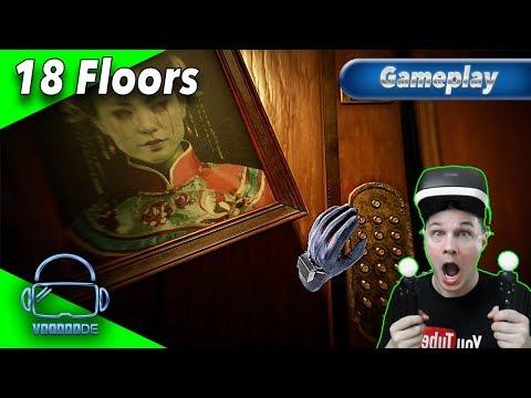18-floors---horror-escape-room-für-die-psvr-[gameplay][german][psvr][virtual-reality]