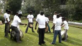 Great Indian Drums