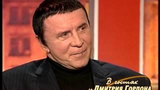 """Анатолий Кашпировский. """"В гостях у Дмитрия Гордона"""". 1/2 (2005)"""