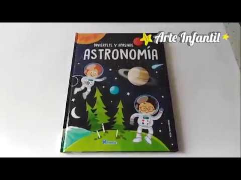 diviértete-y-aprende-astronomía-libro-ilustrado-para-niños