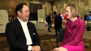The ARF at CES 2016 with Jon Iwata from IBM