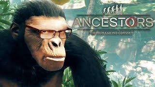 РЕАЛЬНАЯ ЭВОЛЮЦИЯ ► Ancestors: The Humankind Odyssey #1