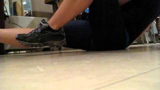 Weighted bicycles for abs