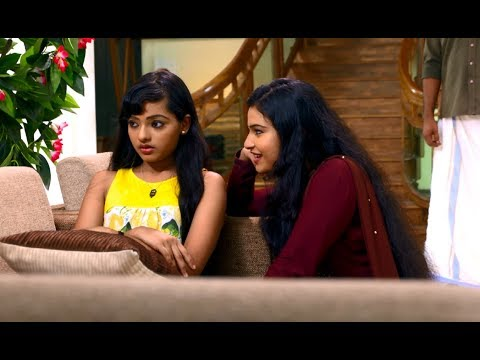 Mazhavil Manorama Makkal Episode 18
