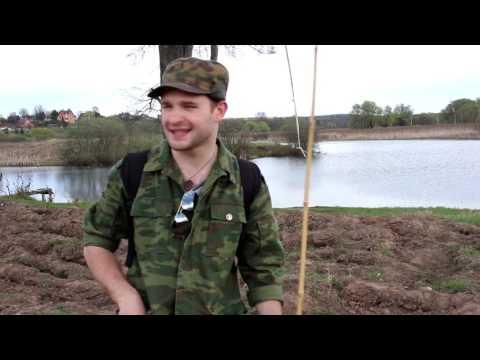 Рыбалка На Палку #1 | Fishing On A Stick #1