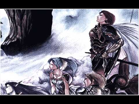 "Lufia 2: Rise of the Sinistrals Symphonic Rock Remix: ""The Very End"""