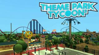 ROBLOX Indonesia | FROM SCRATCH LG | Theme Park Tycoon 2