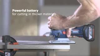 B//S GS GST 18/V Li Bosch Wallet Insert