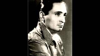 Carlo Buti - Angiolina