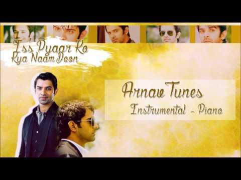 İPKKND - Arnav Tunes Instrumental Piano
