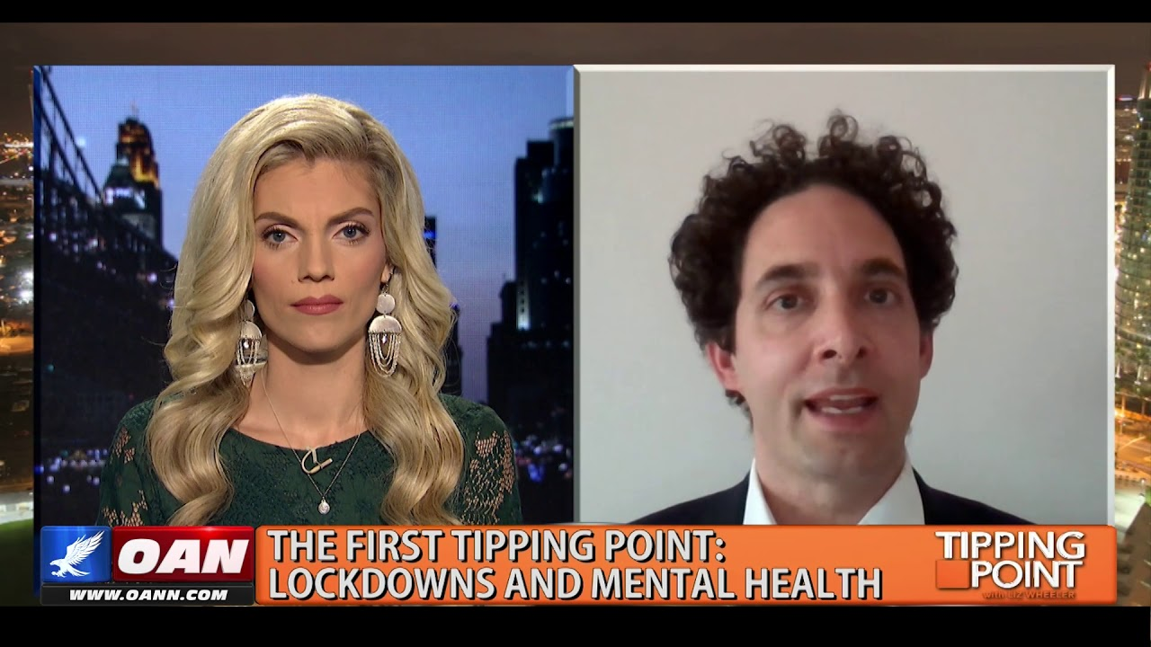 Lockdowns and Mental Health