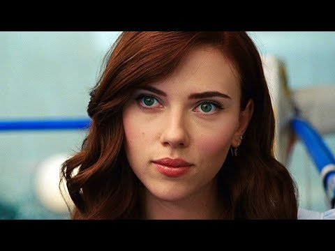 "Tony Stark Meets Natasha Romanoff - ""I Want One"" - Iron-Man 2 (2010) Movie CLIP HD"