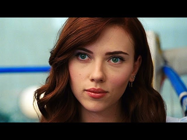 Tony Stark Meets Natasha Romanoff I Want One Iron Man 2 2010 Movie Clip Hd