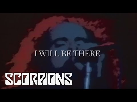 Scorpions - Still Loving You (Lyric Video)