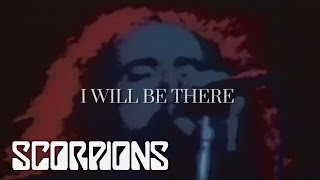 [4.44 MB] Scorpions - Still Loving You (Lyric Video)
