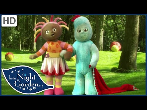 In the Night Garden 411 - Windy Day in the Garden   Full Episode   Cartoons for Children