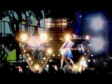 Perfume - Party Maker (Live ver.)  - performances mash up