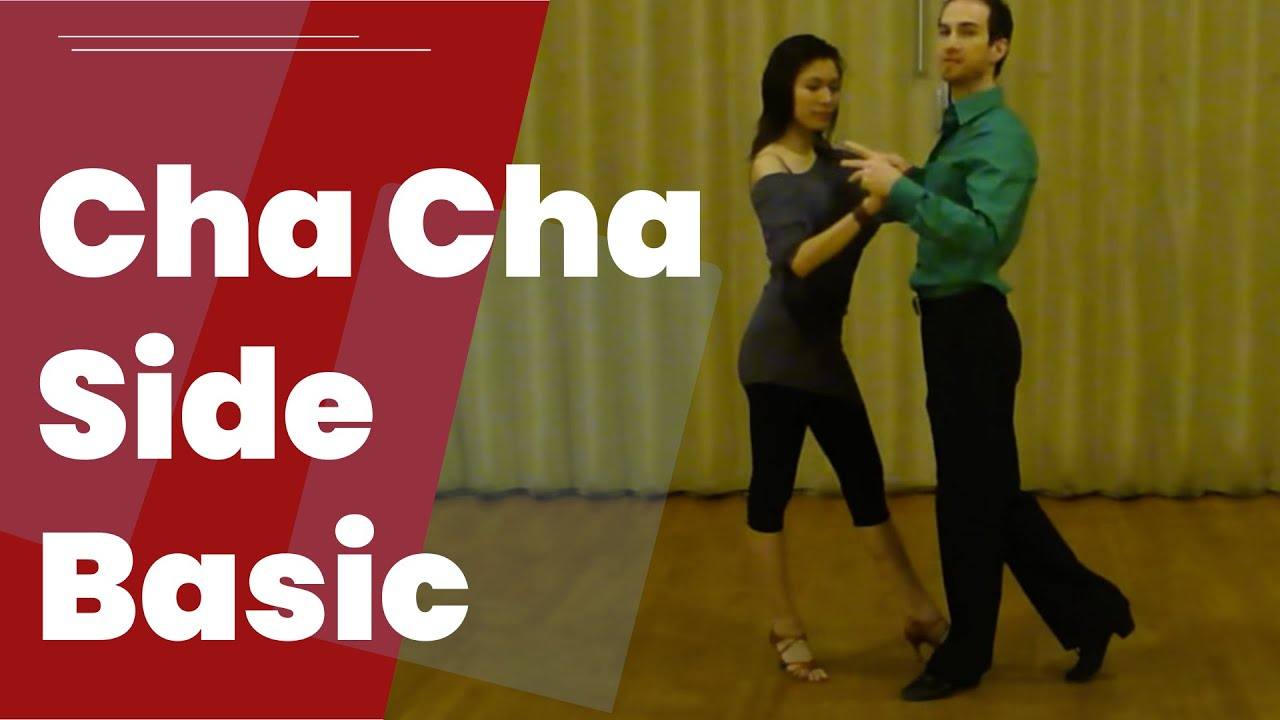 Cha Cha Dance Steps For Beginners – Free Video Course