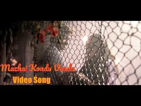 Mazhai Kondu Vanda   Song  Achamillai Achamillai  Ameer, Muthu Gopal  TrendMusic