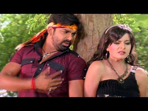 भोजपुरिया पानी के असर बा - Aandhi Toofan - Bhojpuri Hot Song 2016 new