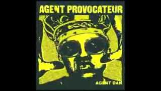 Play Agent Dan [CD Single Version]