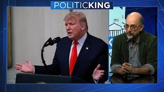 PoliticKing. Импичмент Трампа: суета вокруг свидетелей
